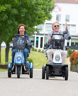 mobility scooter costs