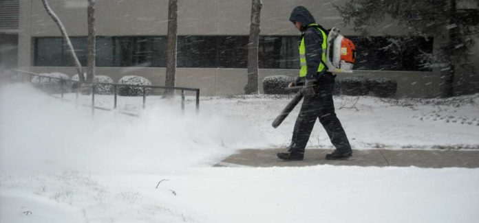 snow plowing costs