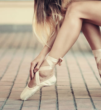 cost pointe shoes