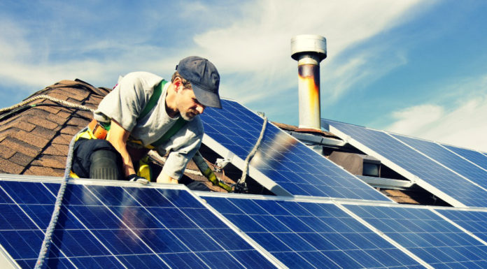 Cost for Installing a Solar Panel System