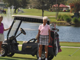Cost of a Private Golf Course Membership