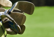 cost golf clubs