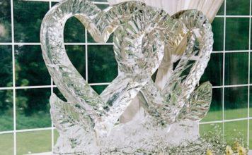 cost ice sculpture