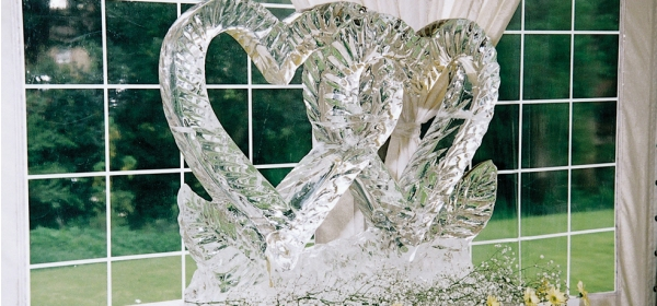 cost ice sculpture