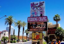 cost las vegas wedding