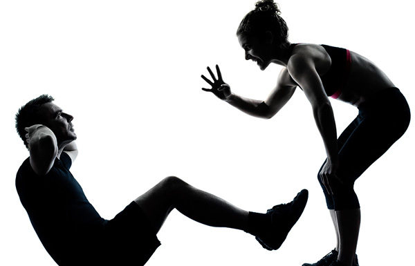 cost personal trainer