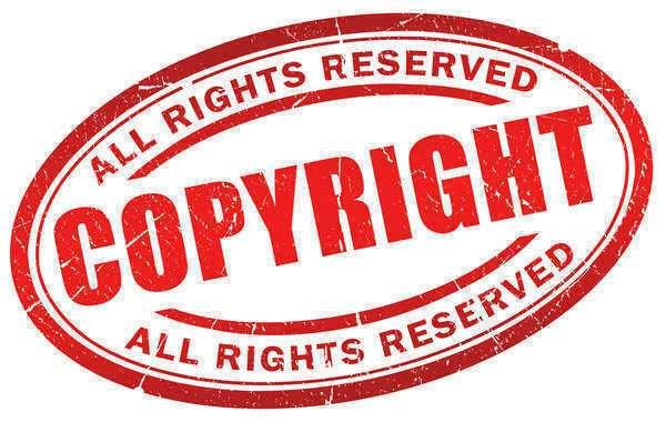 copyright registration costs