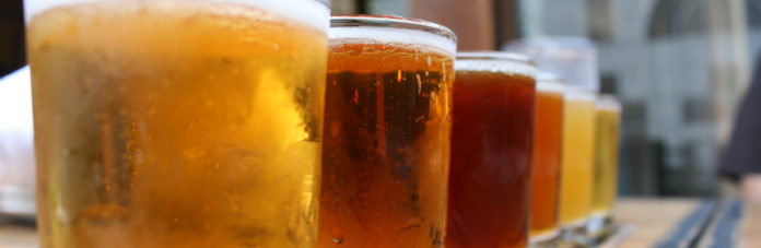cost to brew beer at home