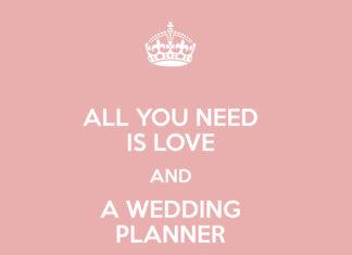 cost wedding planner