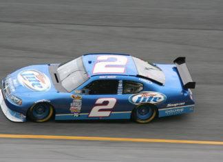 Cost NASCAR Sponsorship