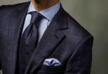 Cost Custom-Tailored Suit