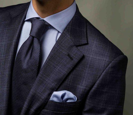 Cost Custom-Tailored Suit