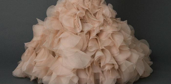 Cost for a Vera Wang Wedding Dress - Howmuchdoesitcost.com