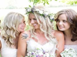 Cost for an Eco-Friendly Bridal Gown