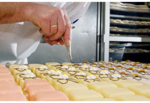 Cost to Become a Pastry Chef: