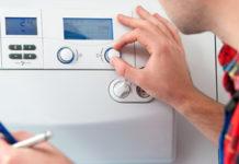 cost boiler