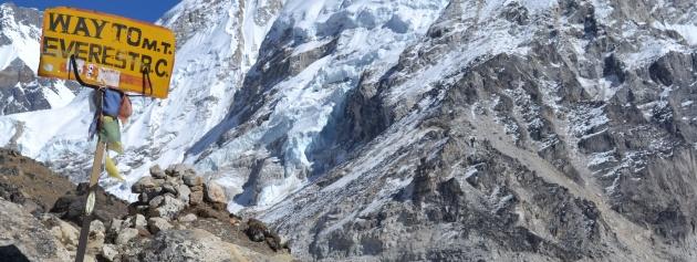 cost climbing mount everest