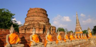 cost travel to thailand
