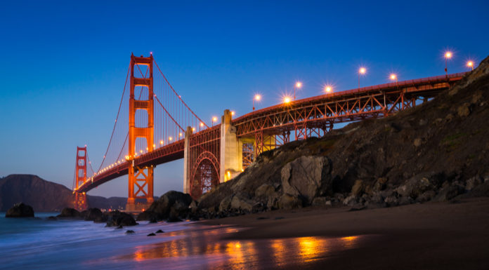 Cost golden gate bridge visiting