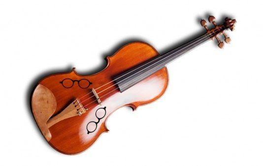 Cost of a Violin