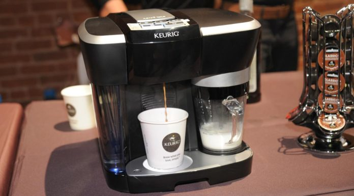Cost of keurig coffee maker