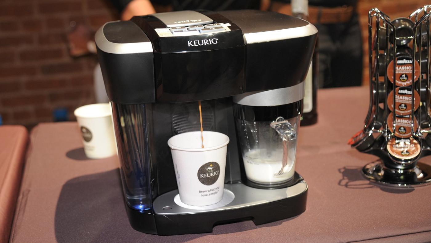 Cost Of Keurig Coffee Maker Howmuchdoesitcostcom