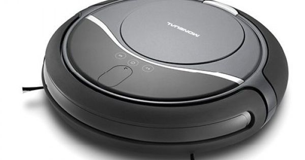cost for a robotic vacuum